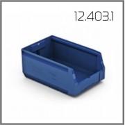 Пластиковый контейнер 8 литров