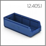 Пластиковый контейнер 14 литров