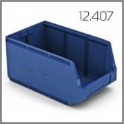 Пластиковый контейнер 33 литра