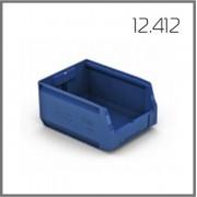Пластиковый контейнер 6 литров