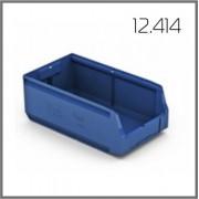 Пластиковый контейнер 12,5 литров
