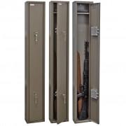 Оружейный шкаф Д-4Е