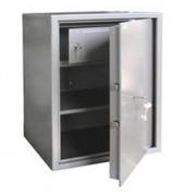 Мебельный сейф КМ-620Т