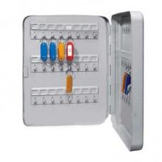 Металлический шкаф для ключей КС – 48