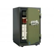 Огнестойкий сейф VALBERG FRS-80.T-CL