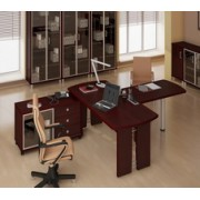 Мебель для руководителя   Бизнес