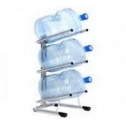 Хранение бутылей с водой