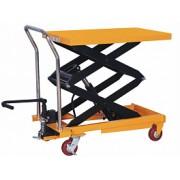 Подъемный стол TOR PTS500 г/п 500кг, подъем 360-1500мм