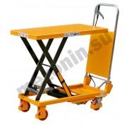Подъемный стол SMART SP 1000 (1000 кг, 1016х515 мм, 1м)