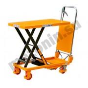 Подъемный стол SMART SP 1500 (1500 кг, 1220х610 мм, 1м)
