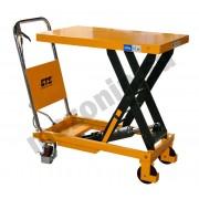 Подъемный стол SMART SP 500 A (500 кг, 855х500 мм, 0.9 м)