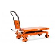 Подъемный стол TOR SP1000 г/п 1000 кг, подъем - 380-1000 мм