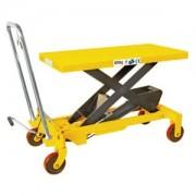 Подъемный стол TOR SP800 г/п 800 кг, подъем - 420-1000 мм