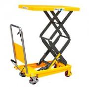 Подъемный стол TOR SPS150 г/п 150 кг, подъем - 302-1100 мм